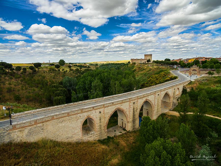Puente medina - Mi villa Arévalo